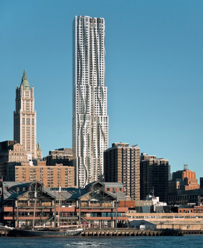 Arquitectura Viva 146 GRAN ALTURA - Preview 9