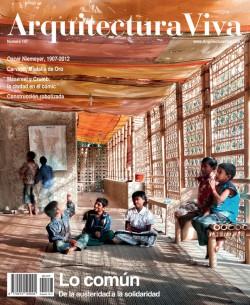 Arquitectura Viva 147 LO COMúN. DE LA AUSTERIDAD A LA SOLIDARIDAD
