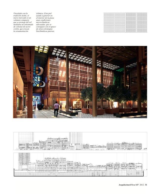 Arquitectura Viva 147 LO COMúN. DE LA AUSTERIDAD A LA SOLIDARIDAD - Preview 4