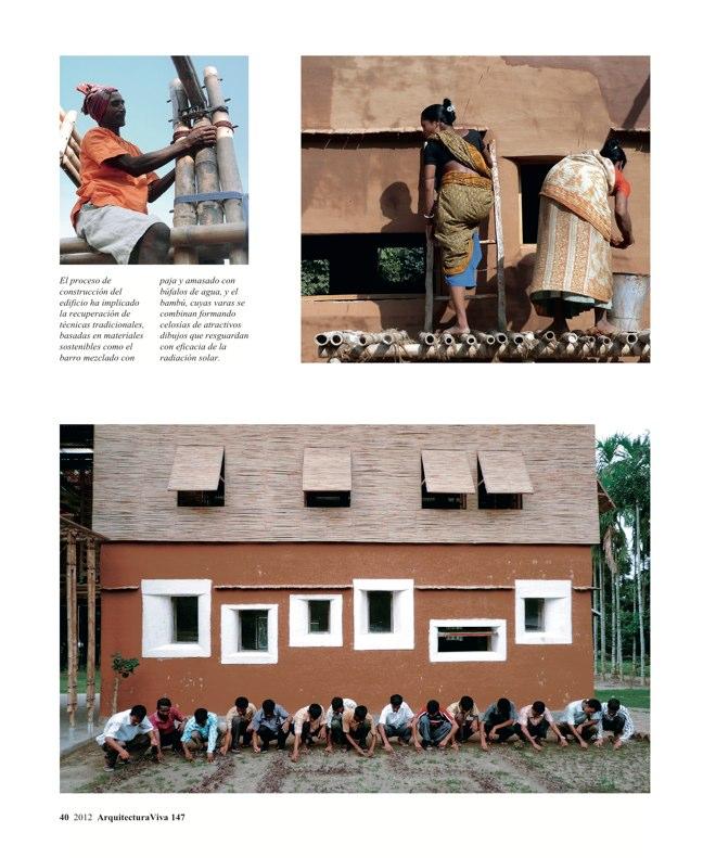 Arquitectura Viva 147 LO COMúN. DE LA AUSTERIDAD A LA SOLIDARIDAD - Preview 5
