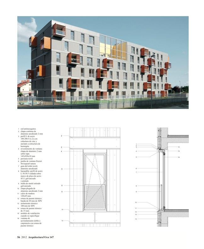 Arquitectura Viva 147 LO COMúN. DE LA AUSTERIDAD A LA SOLIDARIDAD - Preview 7