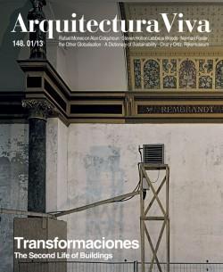 Arquitectura Viva 148 Transformaciones / Transformations
