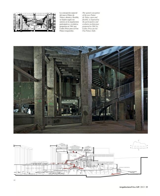Arquitectura Viva 149 FRANCE IN FRONT / FRANCIA AL FRENTE - Preview 8