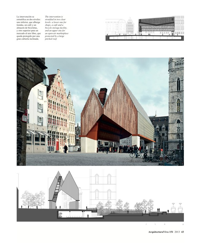 Arquitectura Viva 151 LOCAL MATERIAL. Back to Basics: Essential Experiences - Preview 11