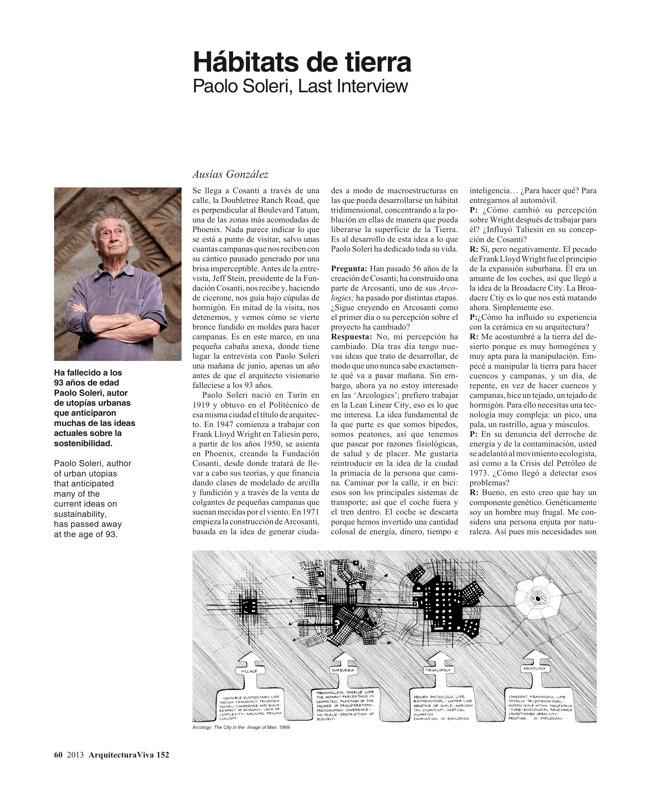 Arquitectura Viva 152 - Preview 16