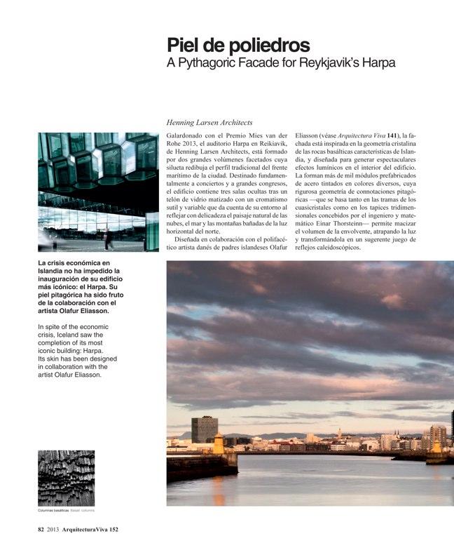 Arquitectura Viva 152 - Preview 19