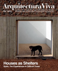 Arquitectura Viva 154 HOUSES AS SHELTERS