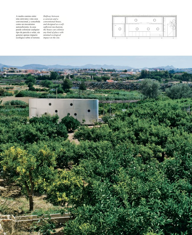 Arquitectura Viva 154 HOUSES AS SHELTERS - Preview 12