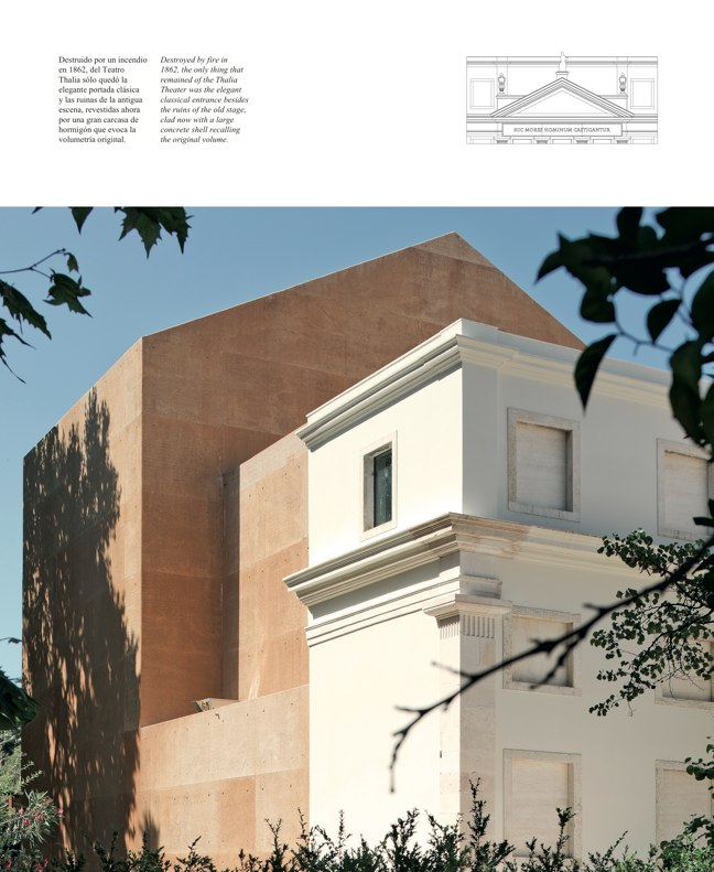 Arquitectura Viva 154 HOUSES AS SHELTERS - Preview 18