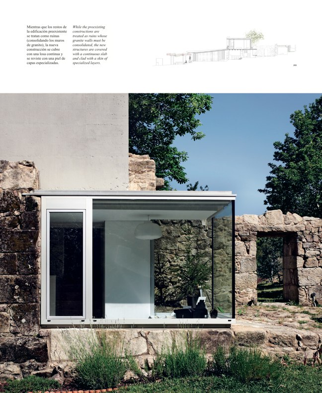 Arquitectura Viva 154 HOUSES AS SHELTERS - Preview 4