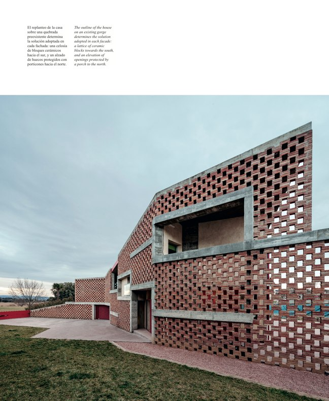 Arquitectura Viva 154 HOUSES AS SHELTERS - Preview 8