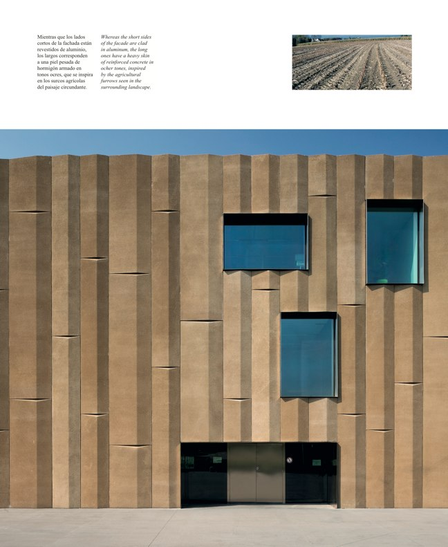 Arquitectura Viva 155 09/13 SPANIARDS IN EUROPE - Preview 8