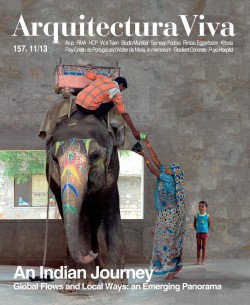 Arquitectura Viva 157 I An Indian Journey