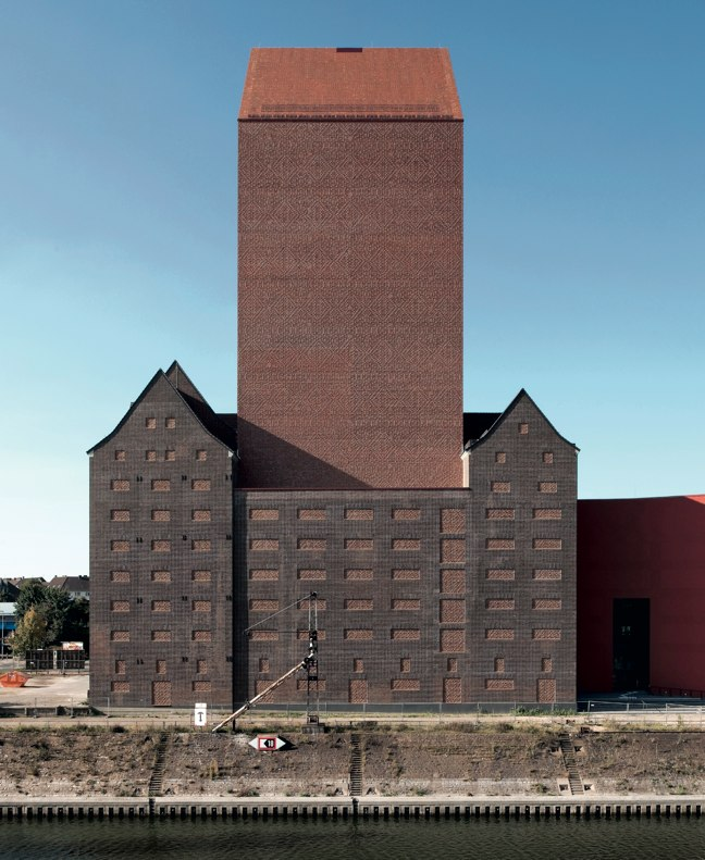 Arquitectura Viva 158 Brick Works - Preview 11