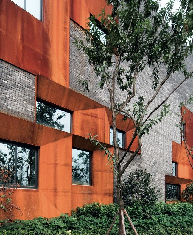 Arquitectura Viva 158 Brick Works - Preview 15