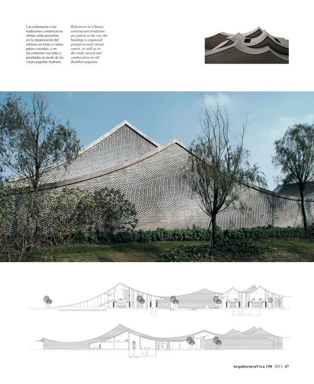 Arquitectura Viva 158 Brick Works - Preview 17