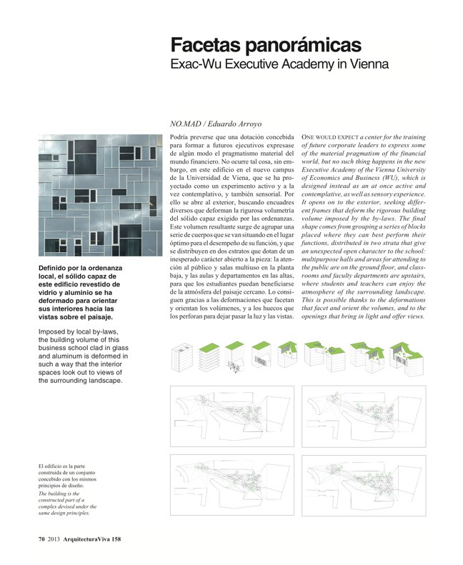 Arquitectura Viva 158 Brick Works - Preview 21