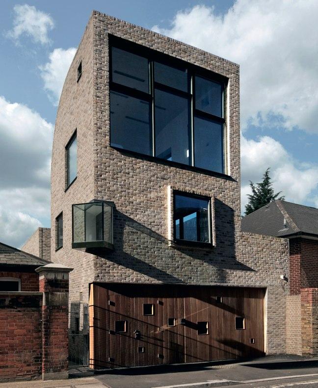 Arquitectura Viva 158 Brick Works - Preview 9