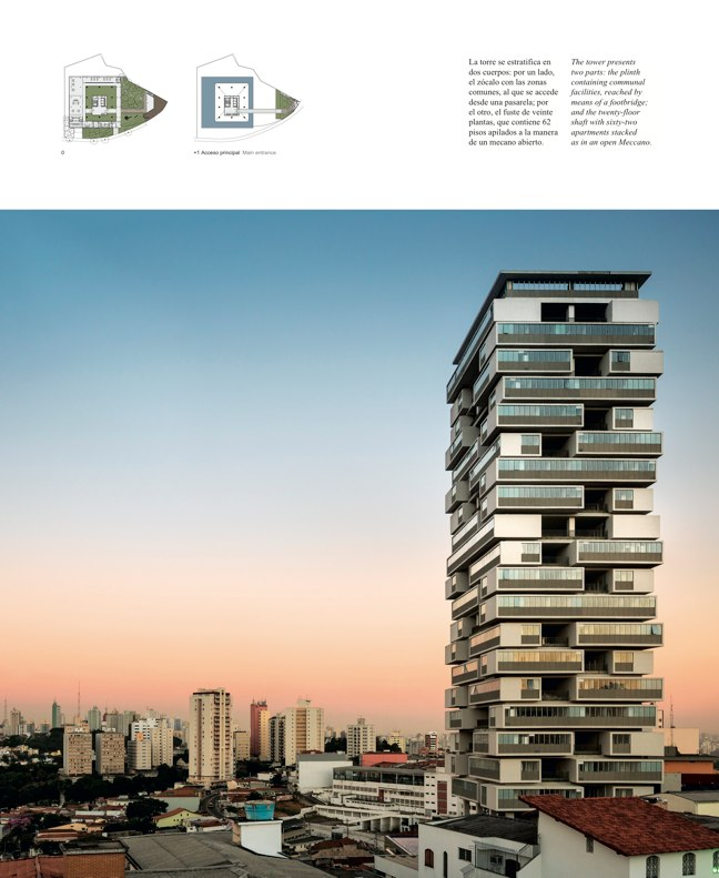 Arquitectura Viva 159 Density Matters - Preview 14