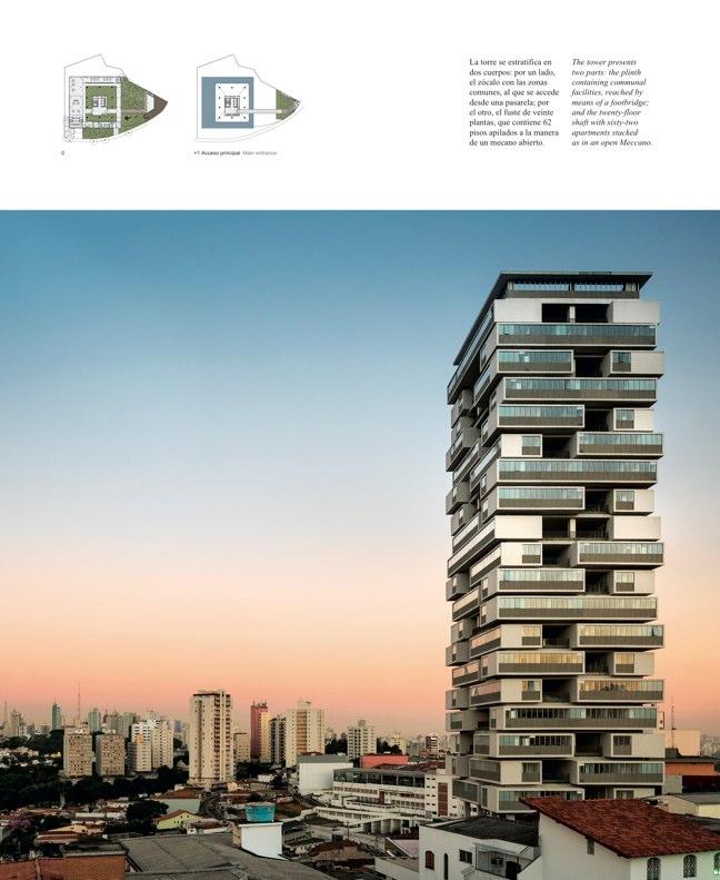 Arquitectura Viva 159 Density Matters - Preview 14