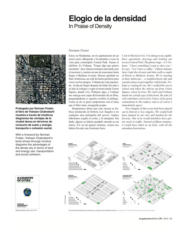 Arquitectura Viva 159 Density Matters - Preview 4