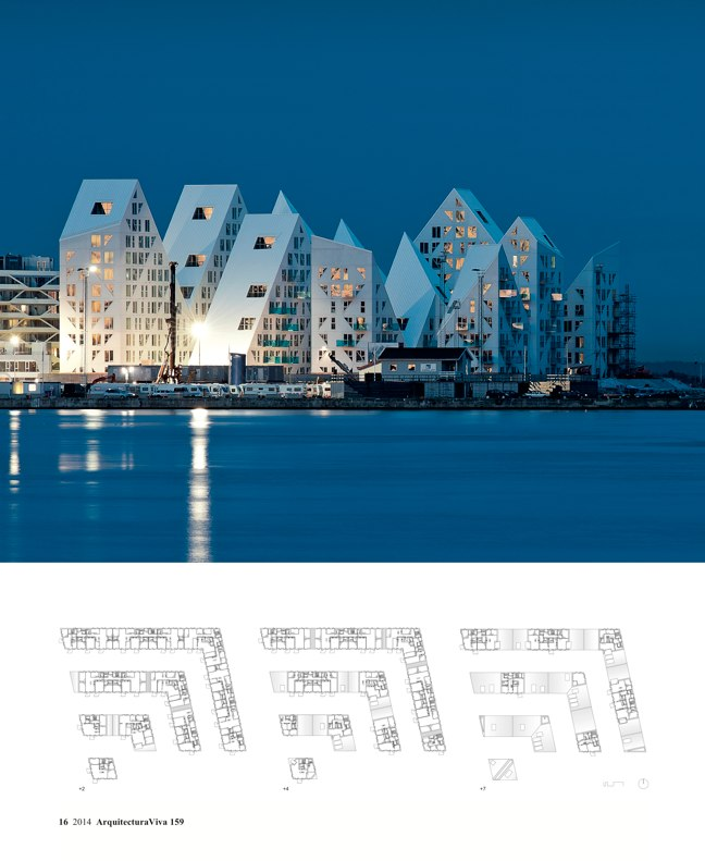 Arquitectura Viva 159 Density Matters - Preview 6