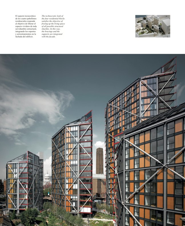 Arquitectura Viva 159 Density Matters - Preview 8