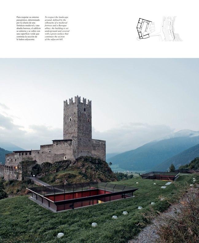 Arquitectura Viva 160 Italian Beauty - Preview 11