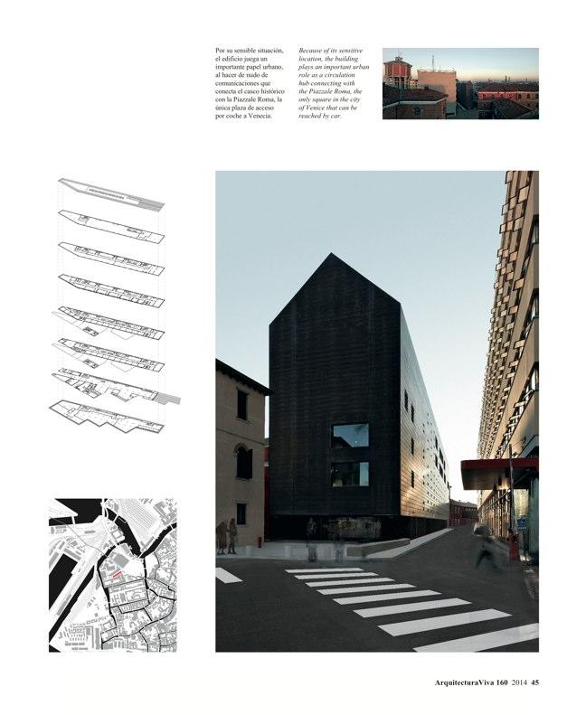 Arquitectura Viva 160 Italian Beauty - Preview 15