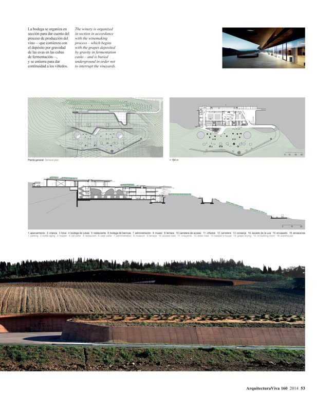 Arquitectura Viva 160 Italian Beauty - Preview 19