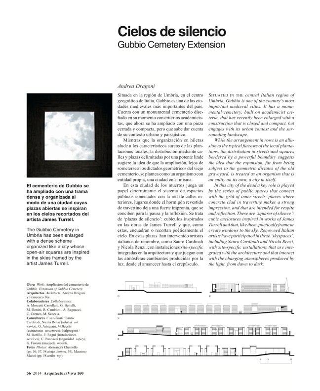 Arquitectura Viva 160 Italian Beauty - Preview 20