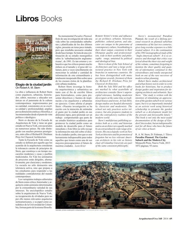 Arquitectura Viva 160 Italian Beauty - Preview 24