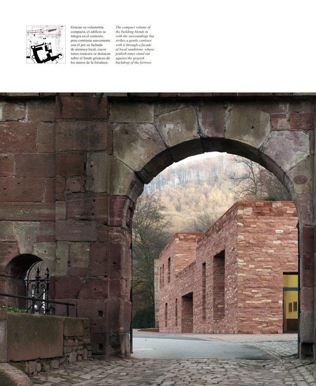 Arquitectura Viva 160 Italian Beauty - Preview 28