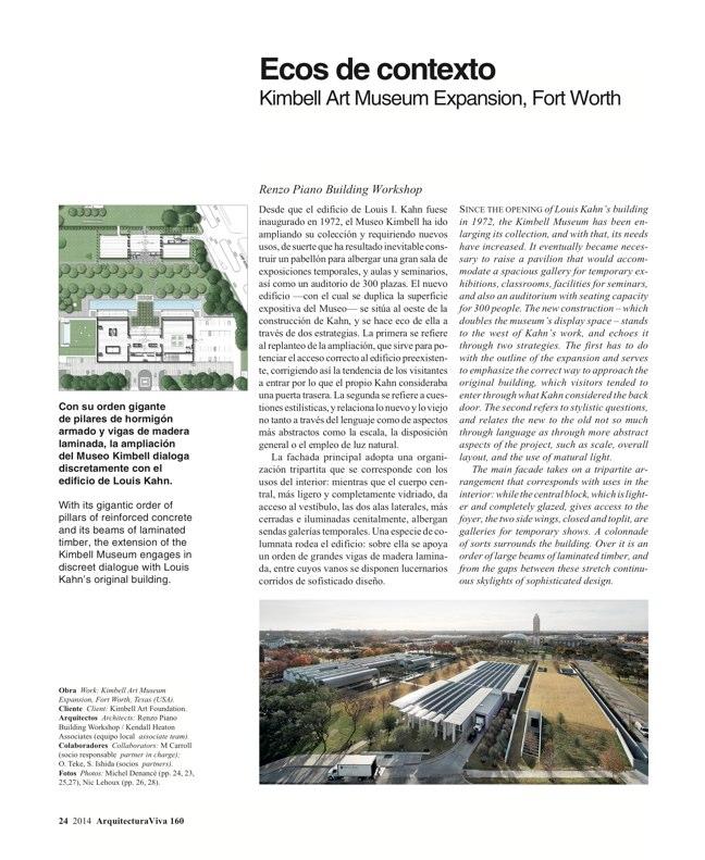 Arquitectura Viva 160 Italian Beauty - Preview 6
