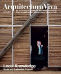 Arquitectura Viva 161 LOCAL KNOWLEDGE