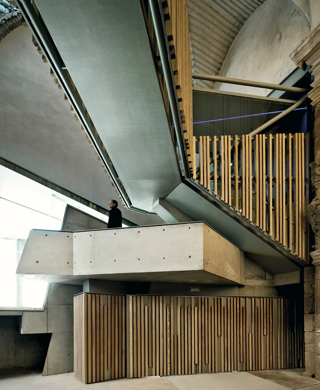 Arquitectura Viva 162 Palimpsests. Extending the Life of Buildings - Preview 16