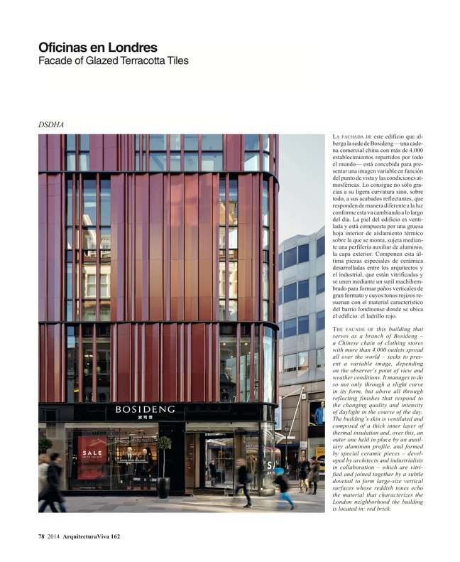Arquitectura Viva 162 Palimpsests. Extending the Life of Buildings - Preview 25