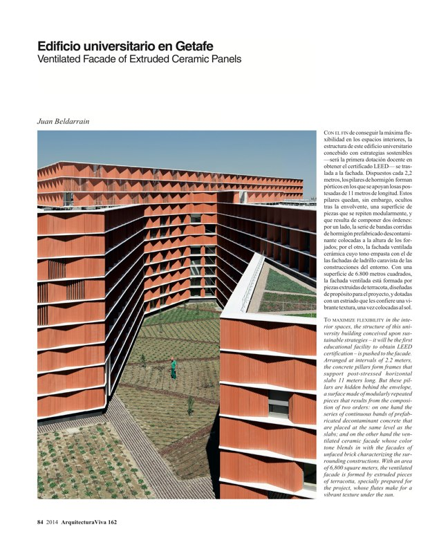 Arquitectura Viva 162 Palimpsests. Extending the Life of Buildings - Preview 27