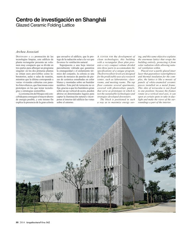 Arquitectura Viva 162 Palimpsests. Extending the Life of Buildings - Preview 28