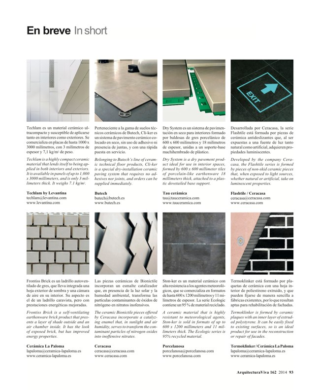Arquitectura Viva 162 Palimpsests. Extending the Life of Buildings - Preview 30