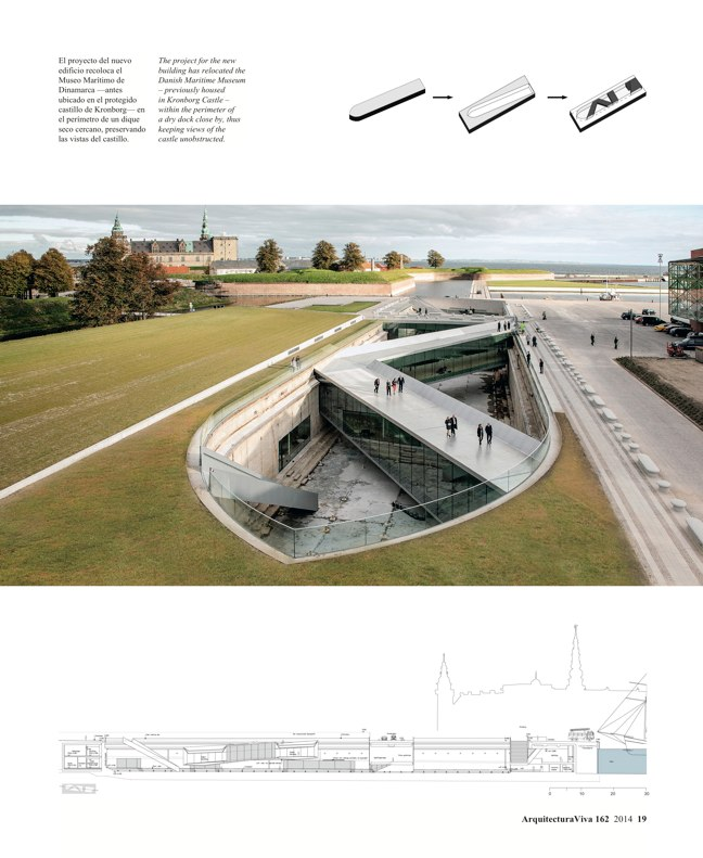 Arquitectura Viva 162 Palimpsests. Extending the Life of Buildings - Preview 5