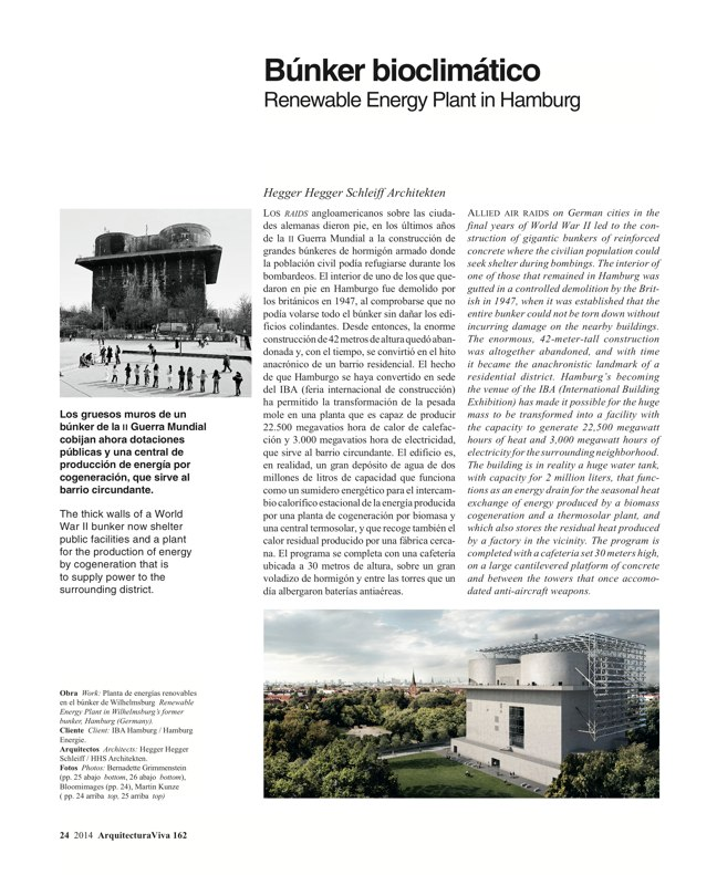 Arquitectura Viva 162 Palimpsests. Extending the Life of Buildings - Preview 6