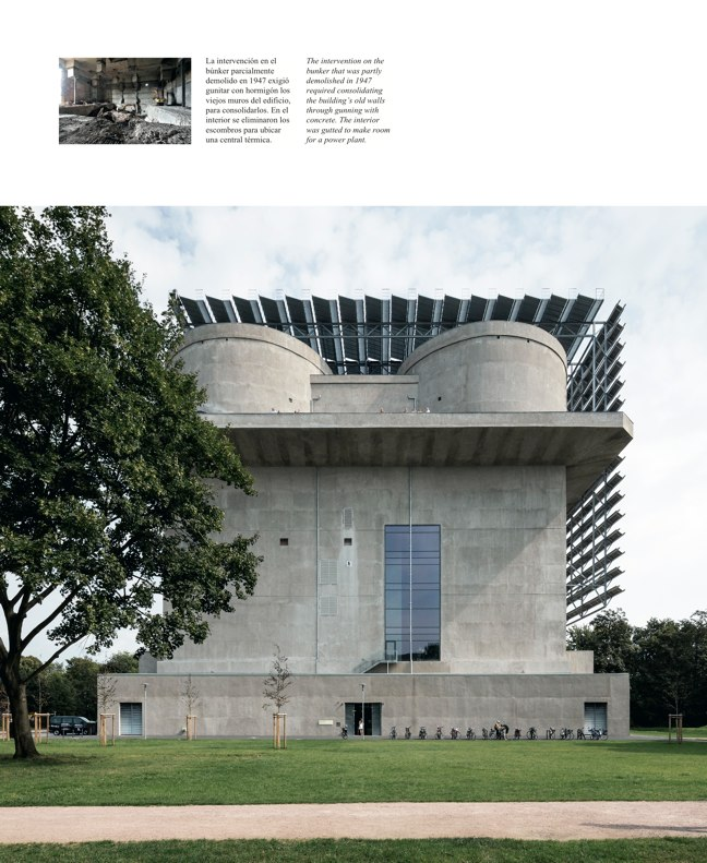 Arquitectura Viva 162 Palimpsests. Extending the Life of Buildings - Preview 7