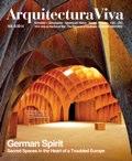 Arquitectura Viva 164 GERMAN SPIRIT