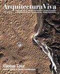 Arquitectura Viva 165 GLOBAL TOUR