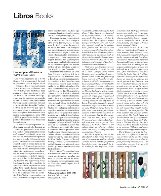 Arquitectura Viva 167 IBERIAN HOUSES · CASAS IBÉRICAS - Preview 17