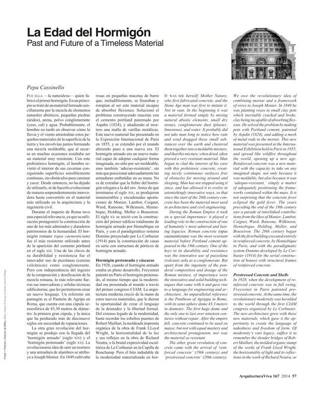 Arquitectura Viva 167 IBERIAN HOUSES · CASAS IBÉRICAS - Preview 19