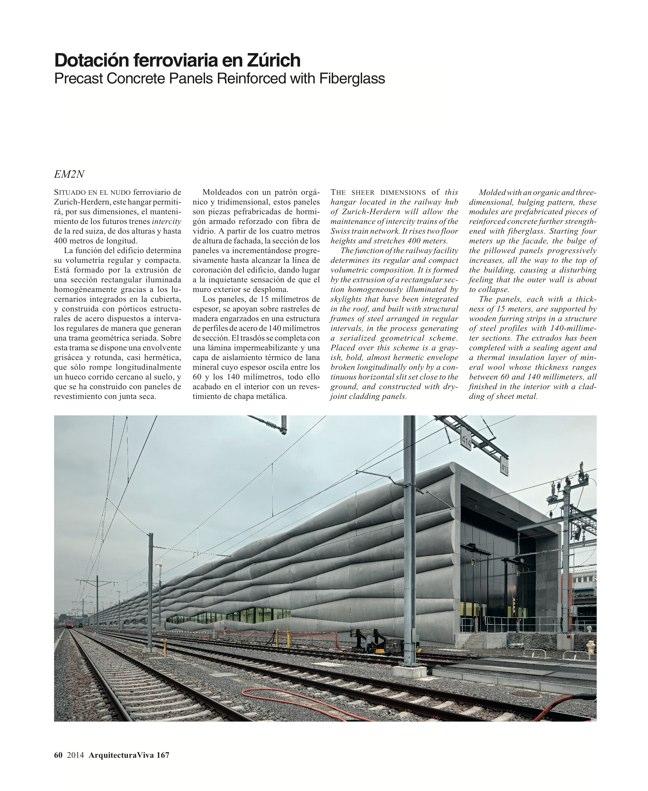 Arquitectura Viva 167 IBERIAN HOUSES · CASAS IBÉRICAS - Preview 20