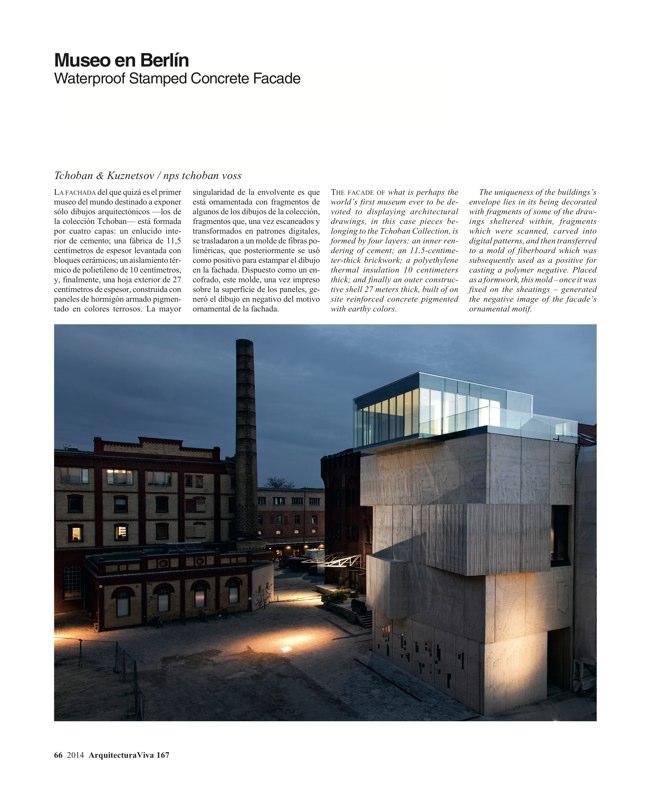 Arquitectura Viva 167 IBERIAN HOUSES · CASAS IBÉRICAS - Preview 23