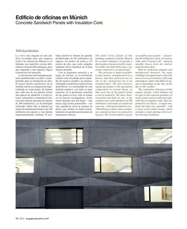 Arquitectura Viva 167 IBERIAN HOUSES · CASAS IBÉRICAS - Preview 25